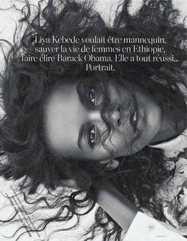 ELLE FRANCE Liya Kebede in Free Liya by Ben Morris. Tamara Taichman, February 2014, www.imageamplified.com, Image Amplified (31)