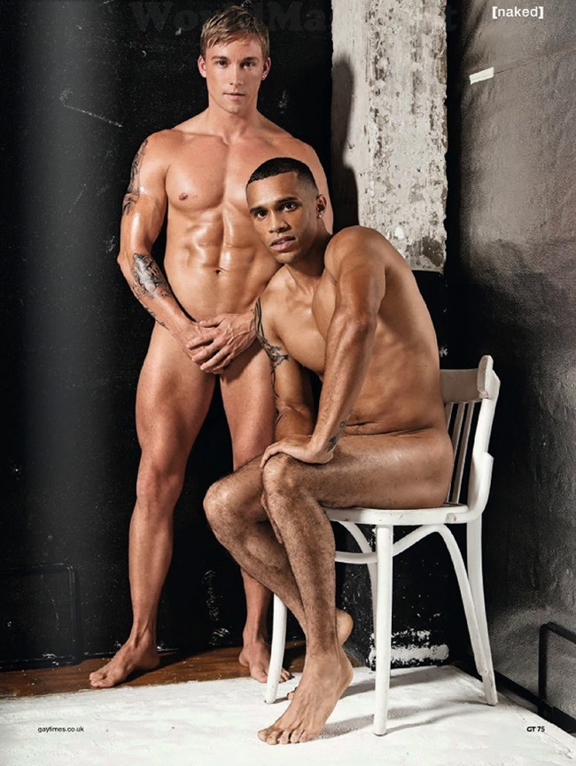 GAY TIMES MAGAZINE Naked Issue 2 by Dylan Rosser. www.imageamplified.com, Image amplified (14)