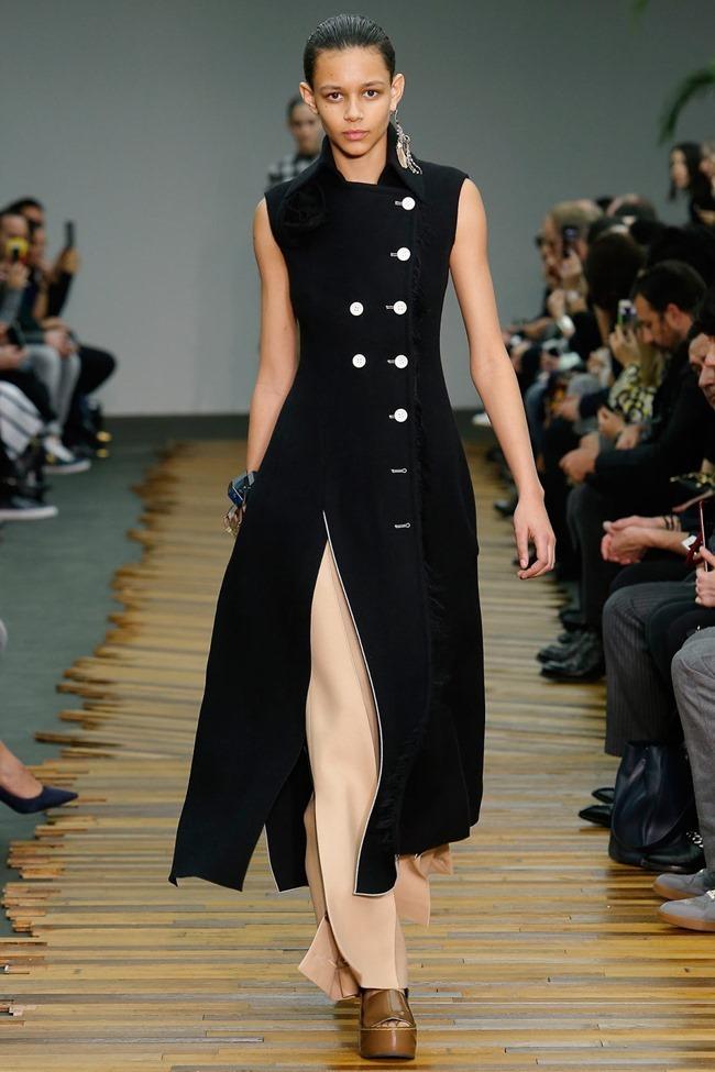 PARIS FASHION WEEK Celine RTW Fall 2014. www.imageamplified.com, Image Amplified (34)