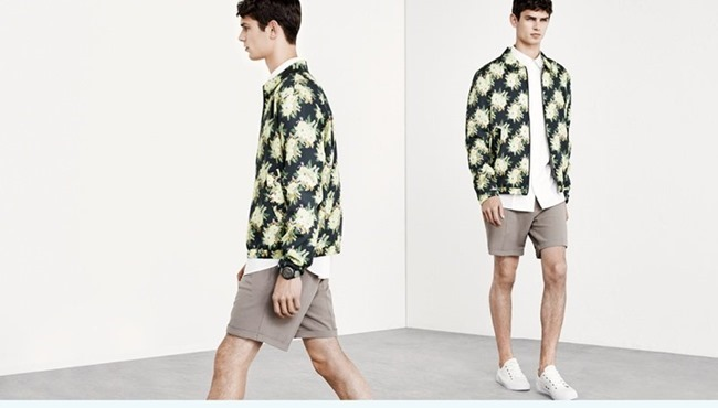 CAMPAIGN Arthur Gosse in Modern Mix for H&M Spring 2014. www.imageamplified.com, Image Amplified (8)