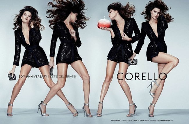 CAMPAIGN Isabeli Fontana for Corello Fall 2014. www.imageamplified.com, Image Amplified (4)