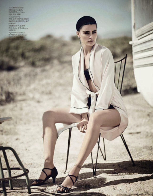 VOGUE CHINA Isabeli Fontana in Desert Song by Boo George. Beat Bollinger, April 2014, www.imageamplified.com, Image Amplified (7)