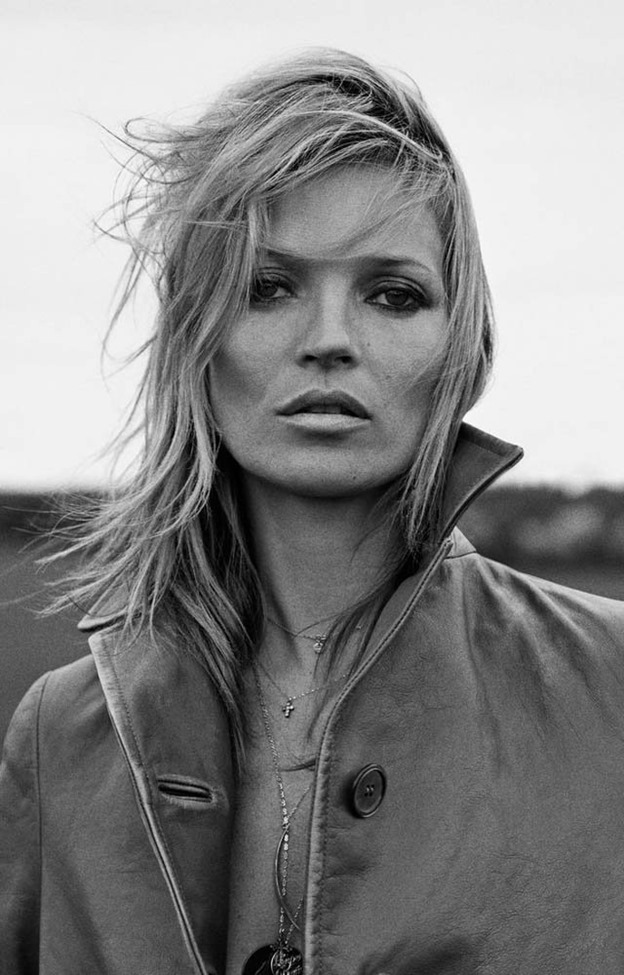 PONYSTEP MAGAZINE Kate Moss & Claude Simonon by Lasse Flode. Jimmy B. Kate, Wpring 2014, www.imageamplified.com, Image Amplified (1)