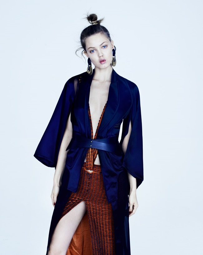FAT ISSUE D Lindsey Wixson by Henrik Bulow. Alexandra Carl, Spring 2014, www.imageamplified.com, Image amplified (11)