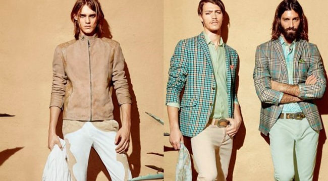 LOOKBOOK Andres Risso, Maximiliano Patane & Ton Heukels for Etro Spring 2014, www.imageamplified.com, Image Amplified (3)