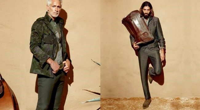 LOOKBOOK Andres Risso, Maximiliano Patane & Ton Heukels for Etro Spring 2014, www.imageamplified.com, Image Amplified (8)
