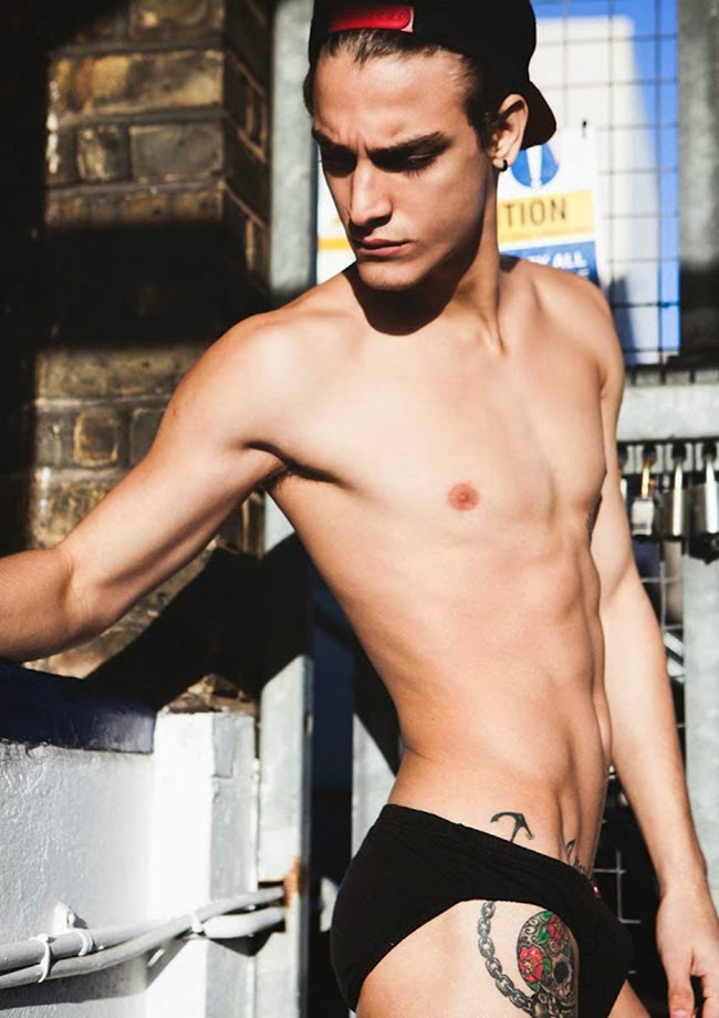 COITUS ONLINE Jonathan Bellini by Darren Black. Spring 2014, www.imageamplified.com, Image amplified (7)