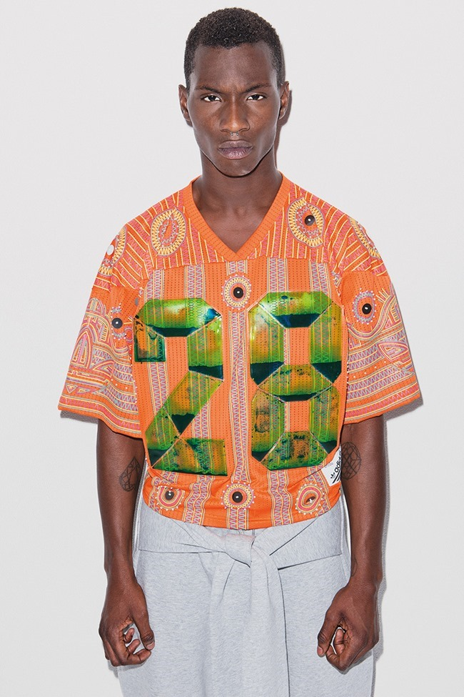 LOOKBOOK Adonis Bosso for adidas Originals by Jeremy Scott Spring 2014. www.imageamplified.com, Image Amplified (6)