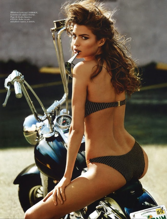 VOGUE PARIS Cameron Russell by Mario Testino. April 2014, www.imageamplified.com, Image amplified (3)