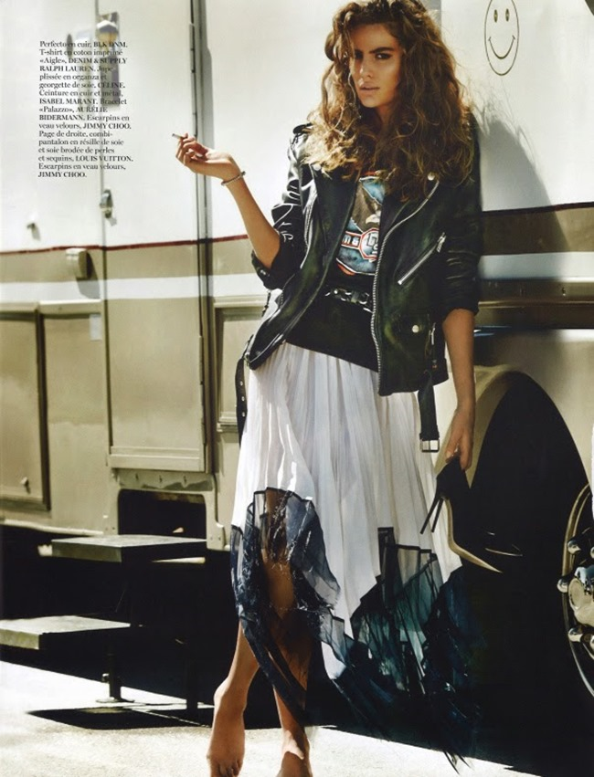 VOGUE PARIS Cameron Russell by Mario Testino. April 2014, www.imageamplified.com, Image amplified (7)
