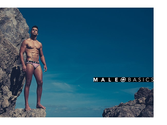 CAMPAIGN Esau Garcia for MaleBasics Underwear Spring 2014 by Adrian C. Martin, Spring 2014, www.imageamplified.com, Image Amplified (1)