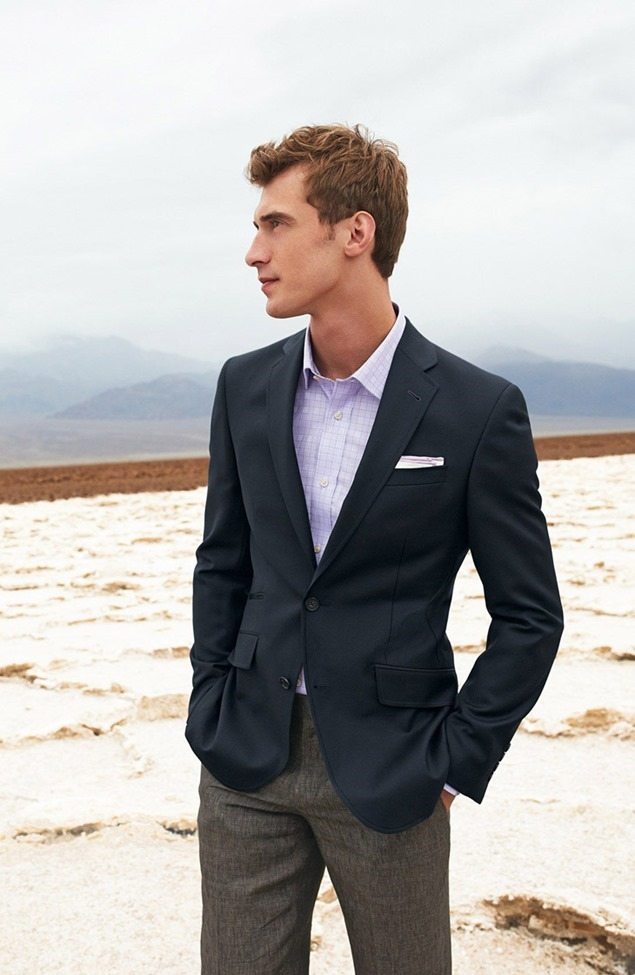 CATALOG Clement Chabernaud for Nordstrom Spring 2014. www.imageamplified.com, Image Amplified (1)