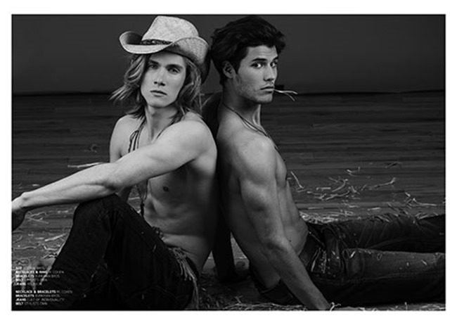 JON MAGAZINE Dorian Reeves & Emilio Flores in Alabama Arkansas by Justin Violini. Polar Burnasatit, Spring 2014, www.imageamplified.com, Image Amplified (6)