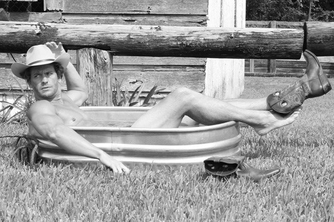 JON MAGAZINE Josh Button in Cowboy by Michael Del Buono. Spring 2014, www.imageamplified.com, Image Amplified (4)