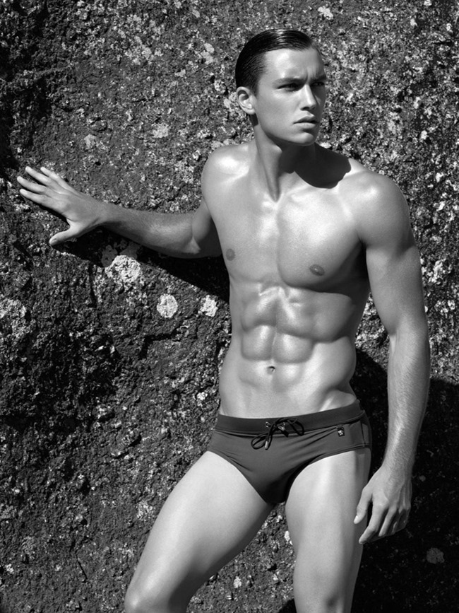 MASCULINE DOSAGE Lucas Garcez by Max Liebenstein. Spring 2014, www.imageamplified.com, Image Amplified (1)