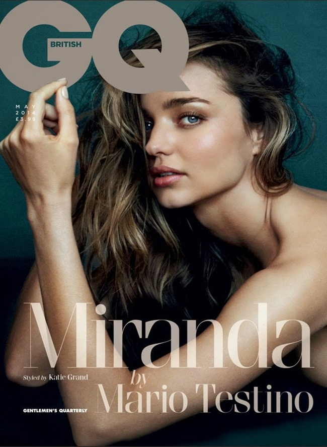 GQ UK Miranda Kerr by Mario Testino. May 2014, www.imageamplified.com, Image Amplified (2)