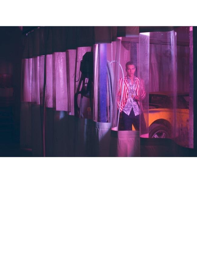 MEN'S UNO INTERNATIONAL Alexandre Cunha & Arran Sly in Dangerous Liaisons by Jumbo Tsui. Shuo Yuan Hasegawa, Spring 2014, www.imageamplified.com, Image Amplified (5)