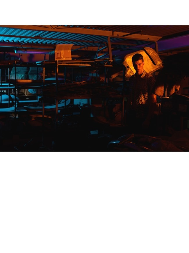 MEN'S UNO INTERNATIONAL Alexandre Cunha & Arran Sly in Dangerous Liaisons by Jumbo Tsui. Shuo Yuan Hasegawa, Spring 2014, www.imageamplified.com, Image Amplified (6)