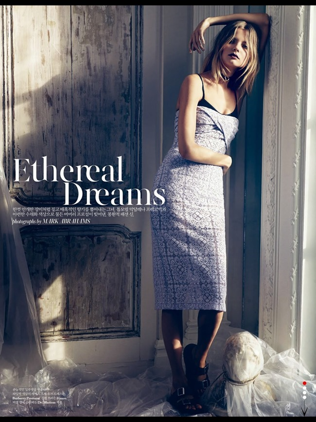 W KOREA Magdalena Frackowiak in Ethereal Dreams by Mark Abrahams. Stevie Dance, April 2014, www.imageamplified.com, Image Amplified (1)
