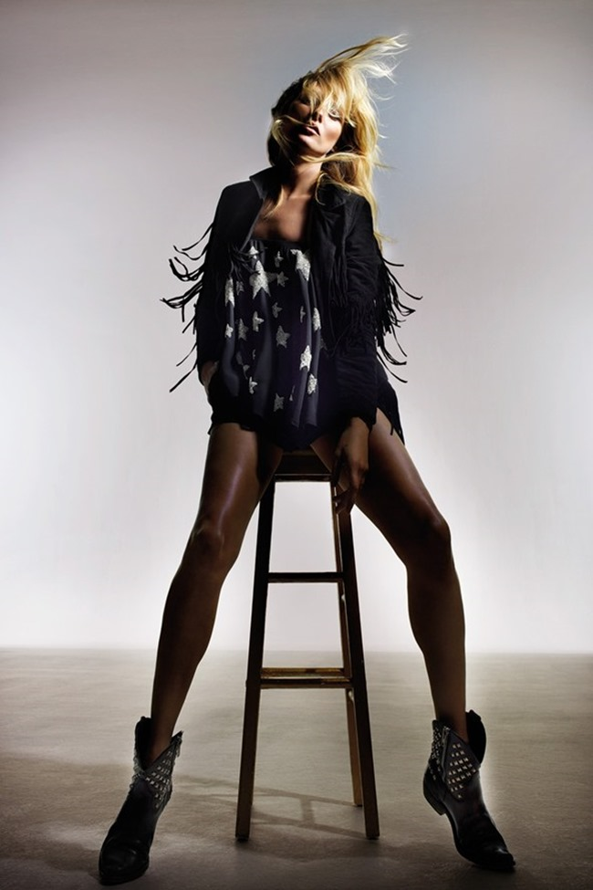 CAMPAIGN Kate Moss for Topshop Spring 2014 by Nick Knight. www.imageamplified.com, Image Amplified (7)