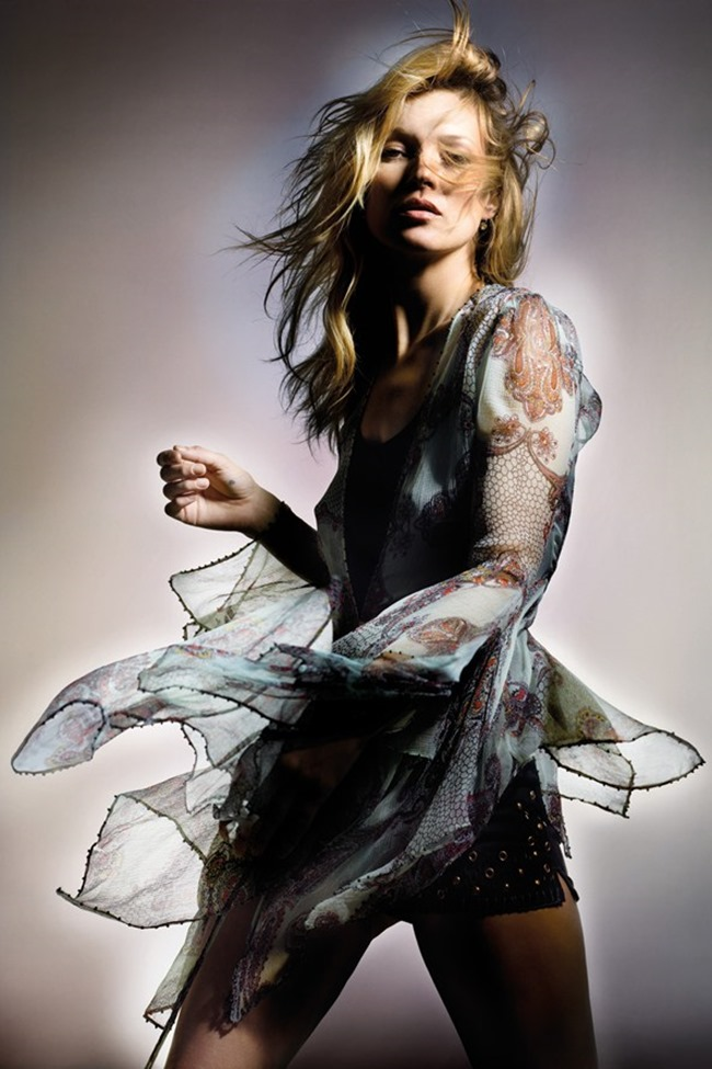 CAMPAIGN Kate Moss for Topshop Spring 2014 by Nick Knight. www.imageamplified.com, Image Amplified (3)