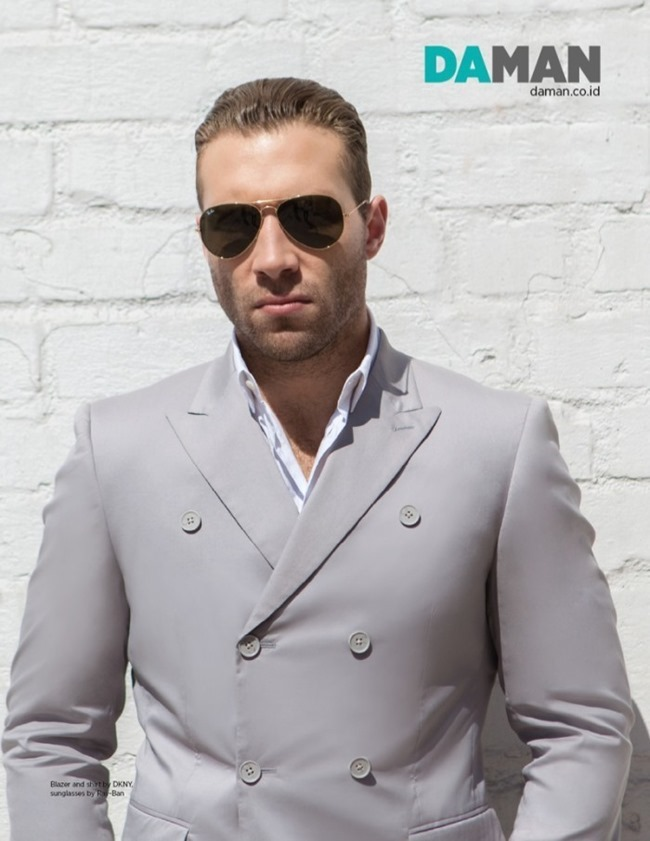DAMAN MAGAZINE Jai Courtney in Cruel Intentions by Mitchell Nguyen McCormack. Alexa Rangroummith Green, Spring 2014, www.imageamplified.com, Image Amplified (3)