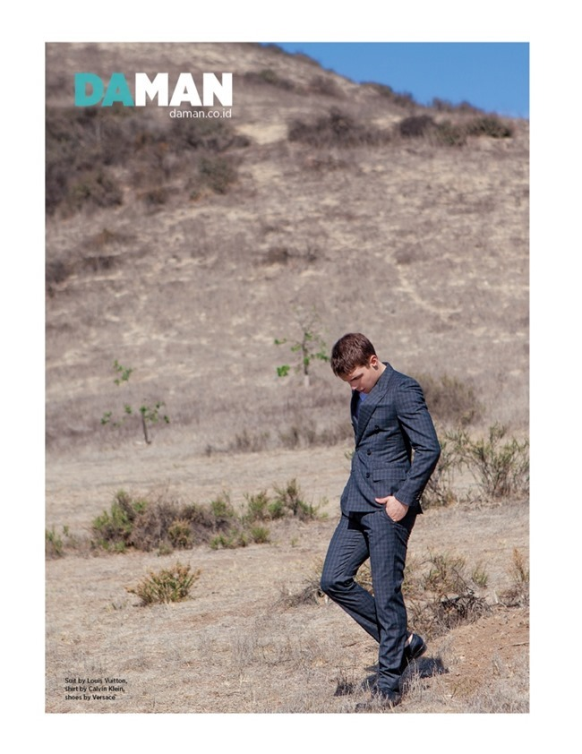 DAMAN MAGAZINE Nolan Gerard Funk in Time to Funk by Mitchell Nguyen McCormack. Spring 2014, www.imageamplified.com, Image Amplified (3)