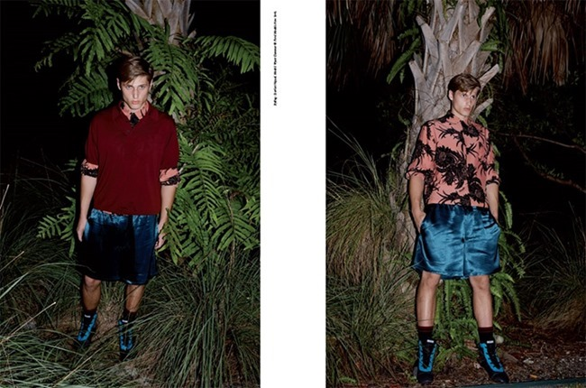 FASHION FOR MEN Wyatt Gemmer by Milan Vukmirovic. Scarlett Viquel, Spring 2014, www.imageamplified.com, Image amplified (8)