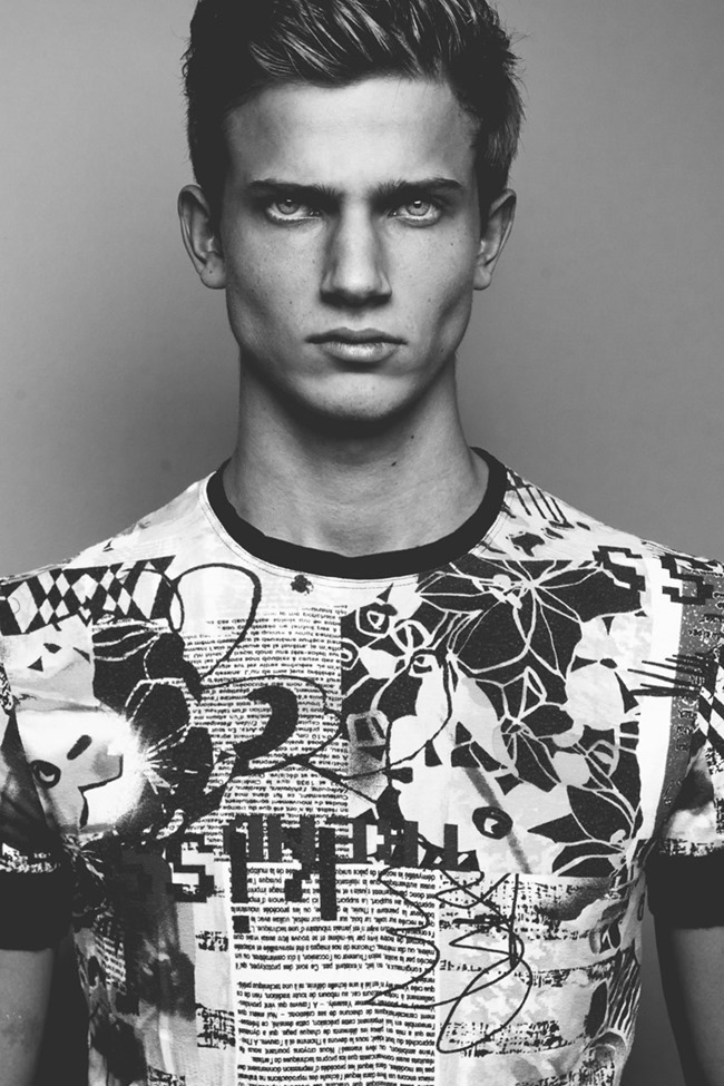 FEATURED MODEL Maksim Syomim by Jared Bautista. Spring 2014, www.imageamplified.com, Image Amplified (5)