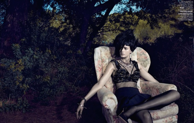 MARIE CLAIRE ITALIA Tess Hellfeuer in Rock n Rebel by Jacques Olivar. Elisabetta Massari, April 2014, www.imageamplified.com, Image Amplified (9)