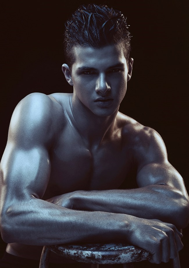 MASCULINE DOSAGE Kevin by Peter Tamlin. Spring 2014, www.imageamplified.com, IMage Amplified (4)