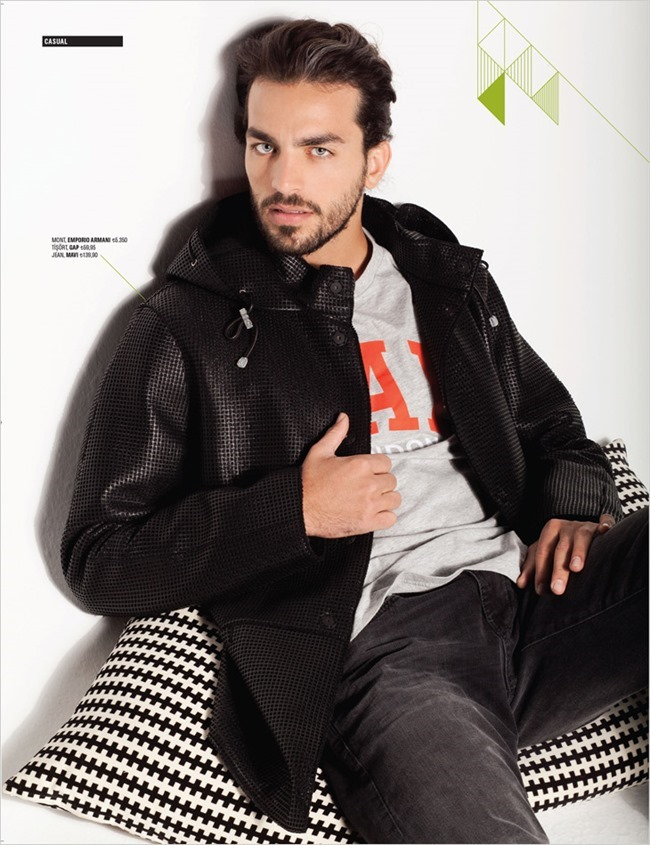 MEN'S HEALTH MAGAZINE Andre Albuquerque by Sinem Yazici. Irem Arkan, Spring 2014, www.imageamplified.com, Image Amplified (6)