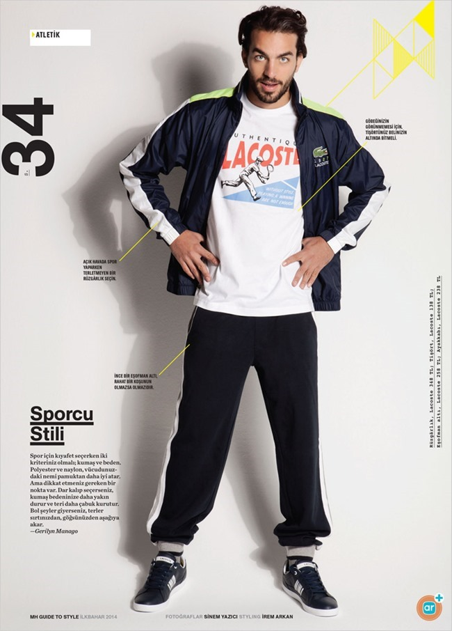 MEN'S HEALTH MAGAZINE Andre Albuquerque by Sinem Yazici. Irem Arkan, Spring 2014, www.imageamplified.com, Image Amplified (7)