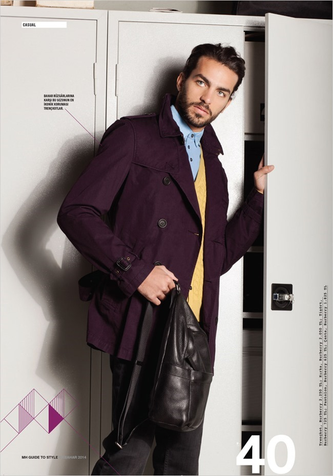 MEN'S HEALTH MAGAZINE Andre Albuquerque by Sinem Yazici. Irem Arkan, Spring 2014, www.imageamplified.com, Image Amplified (10)