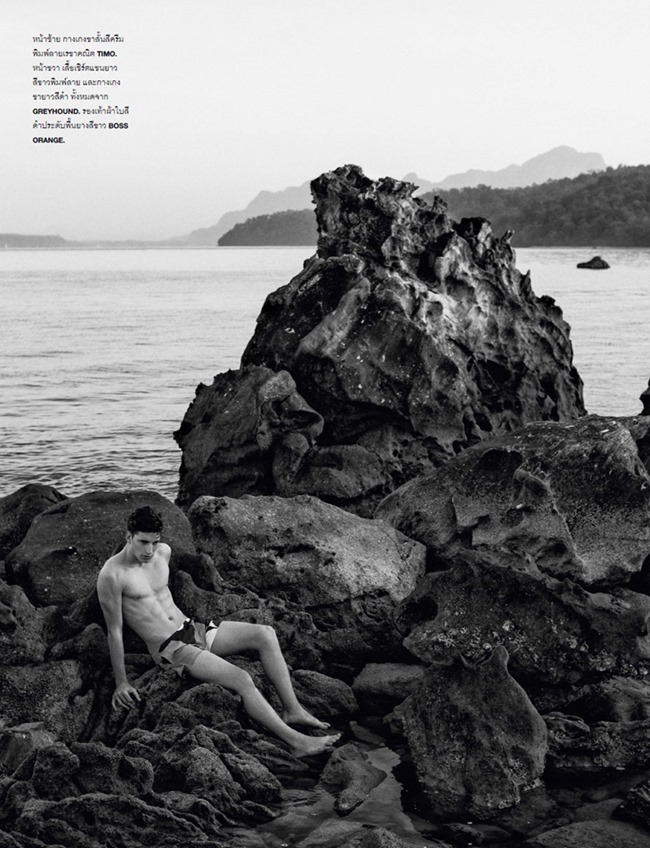 NUMERO THAILAND Valentin Pagot by Toadd Anthony Tyler. Amornsiri Boonyasit, April 2014, www.imageamplified.com, Image Amplified (6)