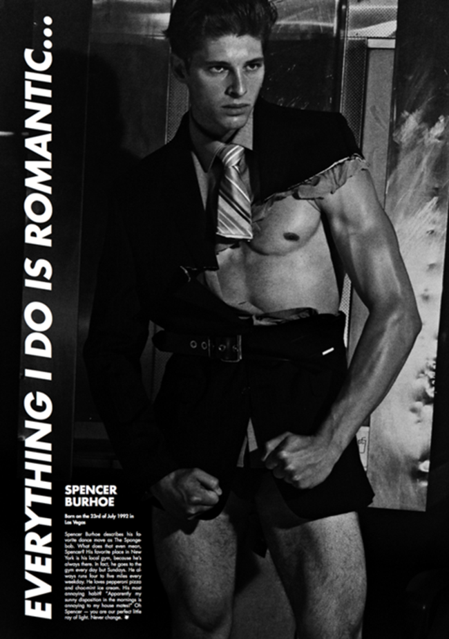 EY! MAGATEEN The Dangerous Guys In New York by Steven Klein. Nicola Formichetti, Spring 2014, www.imageamplified.com, Image Amplified (4)