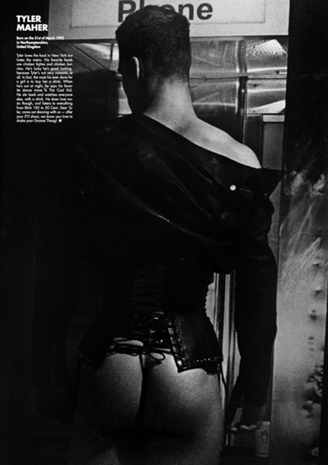 EY! MAGATEEN The Dangerous Guys In New York by Steven Klein. Nicola Formichetti, Spring 2014, www.imageamplified.com, Image Amplified (7)