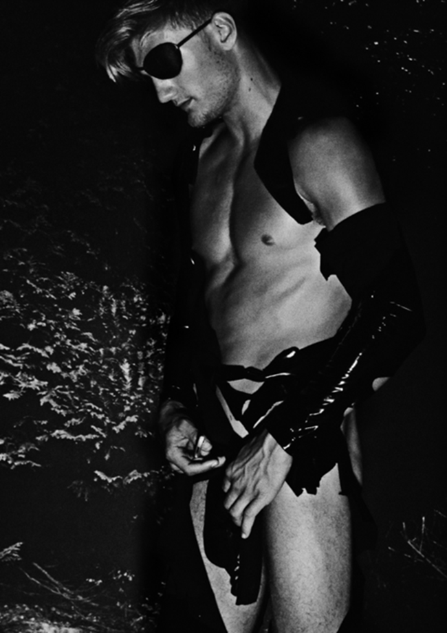 EY! MAGATEEN The Dangerous Guys In New York by Steven Klein. Nicola Formichetti, Spring 2014, www.imageamplified.com, Image Amplified (9)