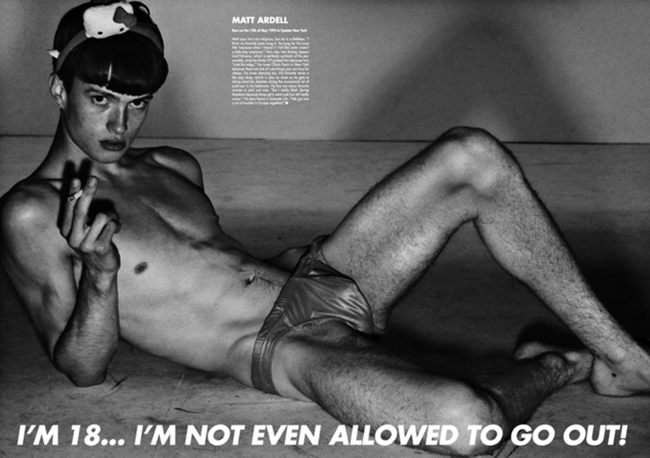 EY! MAGATEEN The Dangerous Guys In New York by Steven Klein. Nicola Formichetti, Spring 2014, www.imageamplified.com, Image Amplified (77)