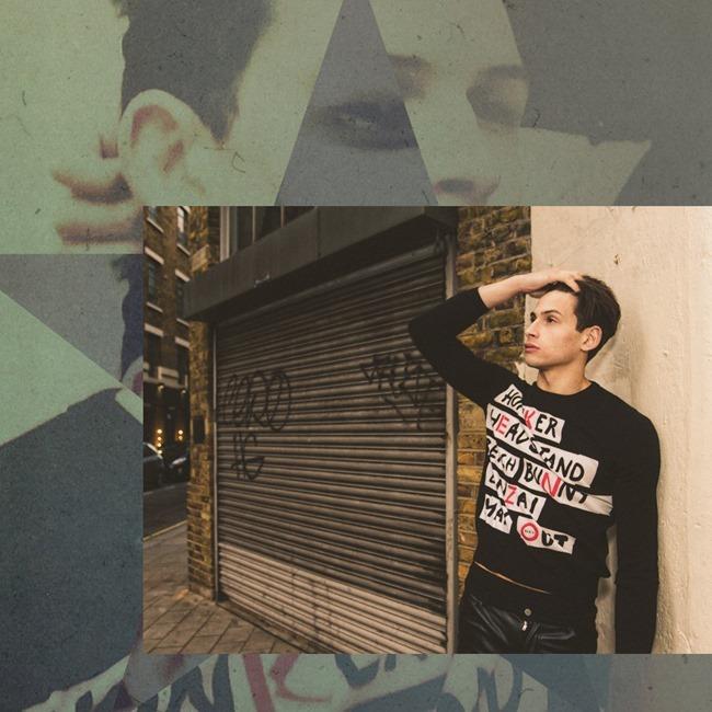 AGENCY Marlon Courbin in My London Street Style by Troy Wise. Rick Guzman, Spring 2014, www.imageamplified.com, Image Amplified (3)