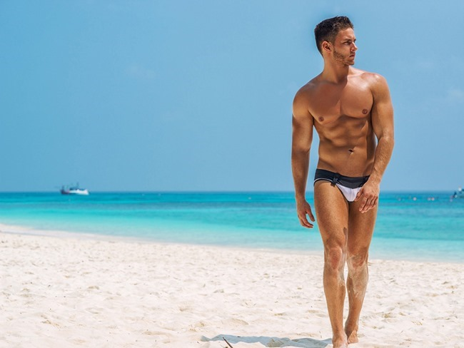 CAMPAIGN Anatoliy G. for Marcuse Underwear Spring 2014 by Serge Lee. www.imageamplified.com, Image Amplified (18)