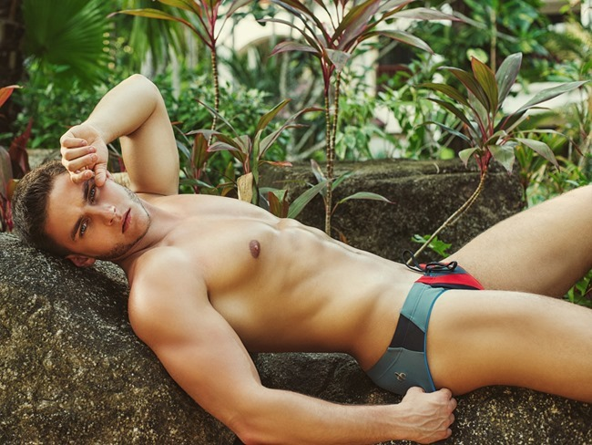 CAMPAIGN Anatoliy G. for Marcuse Underwear Spring 2014 by Serge Lee. www.imageamplified.com, Image Amplified (2)