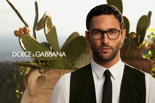 CAMPAIGN Adam Senn, Evandro Soldati & Noah Mills for Dolce & Gabbana Spring 2014 by Domenico Dolce. www.imageamplified.com, Image Amplified (2)