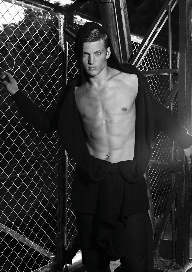 CLIENT MAGAZINE Sebastian Sauve by Filbert Kung. Jerome Allen Lorico, Spring 2014, www.imageamplified.com, Image Amplified (7)