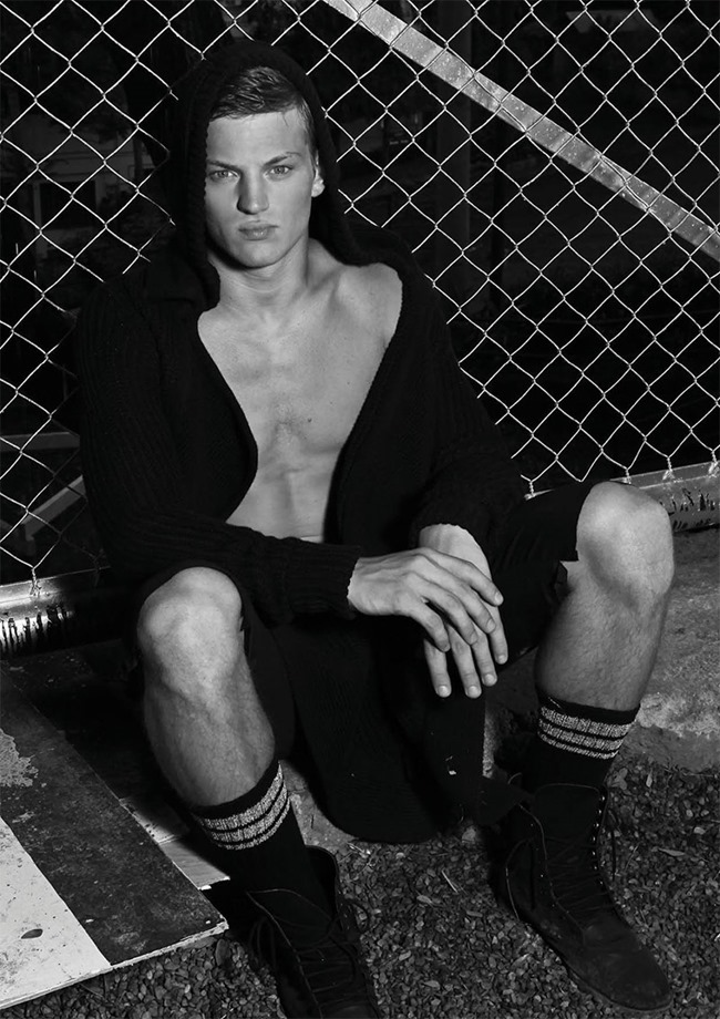 CLIENT MAGAZINE Sebastian Sauve by Filbert Kung. Jerome Allen Lorico, Spring 2014, www.imageamplified.com, Image Amplified (4)