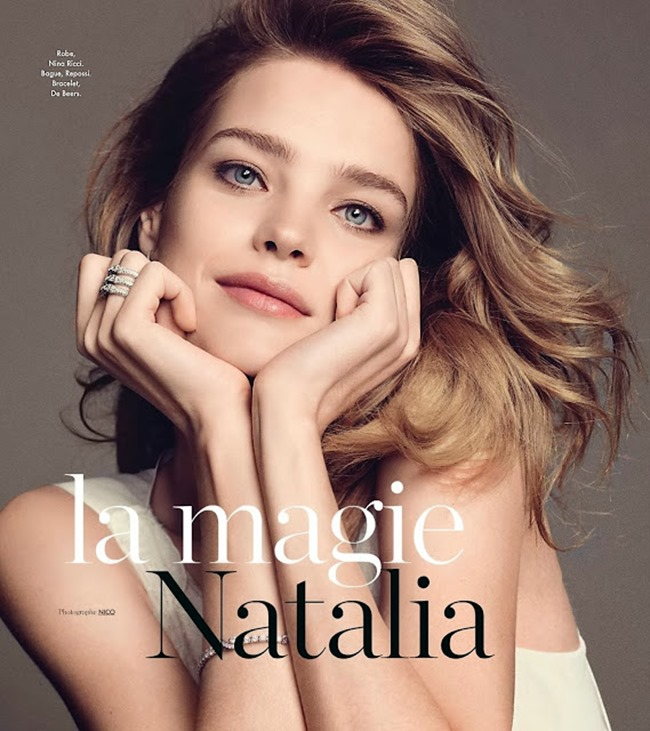 ELLE FRANCE Natalia Vodianova by Nico Bustos. Marine Braunschvig, April 2014, www.imageamplified.com, Image Amplified (1)