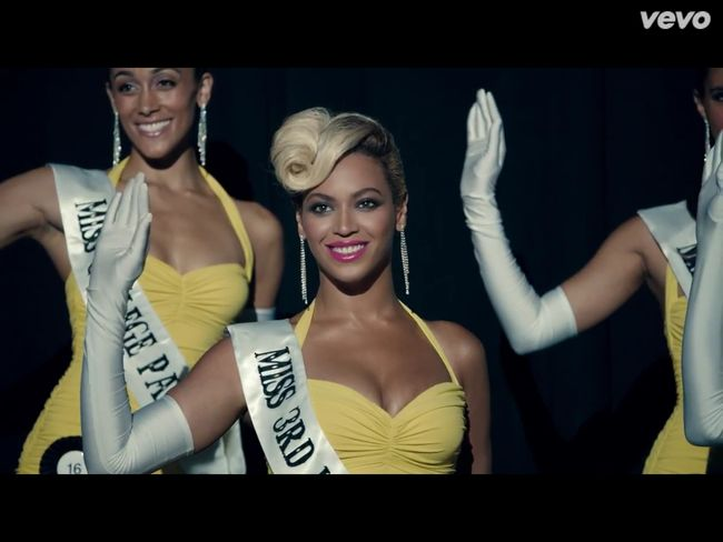 "SOUND CAFFEINE: Beyonce, ""Pretty Hurts"" Official Music Video"