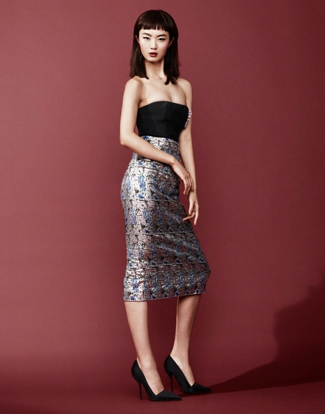 ELLE VIETNAM Samantha Xu in Trend by Angelo D'agostino. Connie Berg, May 2014, www.imageamplified.com, Image amplified (3)