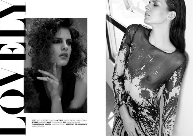 IMAGE AMPLIFIED EXCLUSIVE Rebecca Gobbi by Raquel Espirito Santo. Ana Parisi, Spring 2014, www.imageamplified.com, Image Amplified (2)