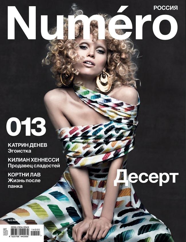 NUMERO RUSSIA Hana Jirickova by David Roemer. Elizabeth Sulcer, May 2014, www.imageamplified.com, Image Amplified (15)